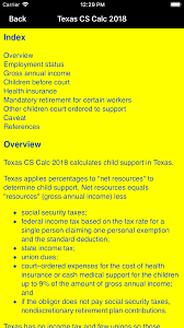 13 Qualified Child Support Chart Texas