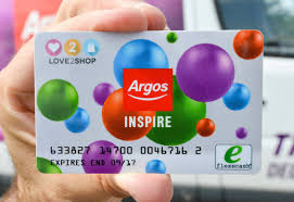 Blue Light Card Argos Argos Worker Who Came Up With Idea Which Saved Company Over