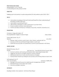 Service Writer Resume Resume Service Writer Resume 7
