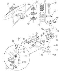 2005 dodge neon motor mount locations plymouth neon engine mount diagram at nhrt info