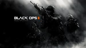 cod bo2 wallpaper hd