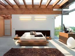 Camere da letto in legno massello ~ idee per il design della casa