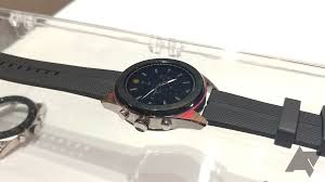 LG Watch W7 is a neat proof of concept ...