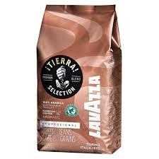 "<b>Кофе</b> в зернах <b>LAVAZZA</b> ""Tierra Selection"", 1000 г, вакуумная ..."