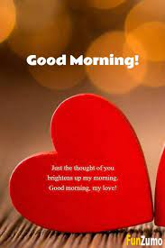 good morning messages for friend