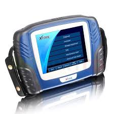 xtool ps2 gds gasoline car abs srs engine oil reset programming diagnotic tool 707273304131