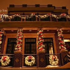 outdoor holiday lighting ideas architecture. Exterior Christmas Lights Design, Pictures, Remodel, Decor And Ideas - Page 2 Outdoor Holiday Lighting Architecture