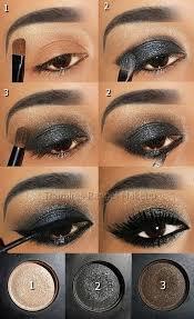 step by step eye makeup pics my collection makeup goalssss eye makeup top makeup artists makeup