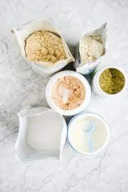 14 best healthiest protein powders