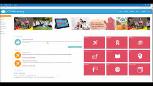 sharepoint online templates student and teacher class site templates in sharepoint youtube