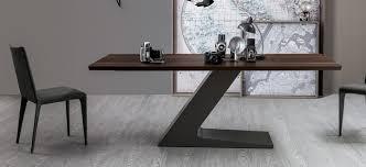 Tl: tavolo 220x100 cm u2013 piano rovere spazzolato termotrattato