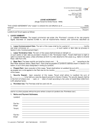 Nnn Agreement Choice Image - Agreement Letter Format