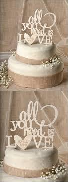 Best 25 Unique Wedding Cake Toppers Ideas On Pinterest Unique
