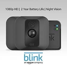 Blink XT Home Security Camera System with Motion Detection, Wall Mount, HD Video, Amazon.com: