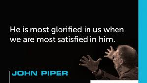 John Piper Quotes Impressive 48 John Piper Quotes On The Life Not Wasted LogosTalk
