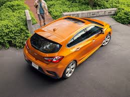 2018 chevrolet cruze hatchback. beautiful 2018 in the same vein as cavalier of yesteryear chevrolet cruze  attempts to clear chevy a spot in hearts young growing families vast  and 2018 chevrolet cruze hatchback u