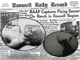 Image result for roswell incident