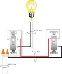 electrical wiring three way switch diagram wiring diagram 3 way switch wiring diagram variation 3 electrical online