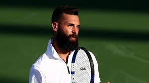 18 (18.01.16, 1703 points) points: Coronavirus Benoit Paire Withdrawn From Us Open After Positive Test Tennis News Sky Sports