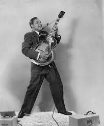 Mickey Baker, influential R&B guitarist, 87 - The Boston Globe