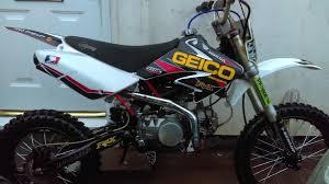 pit bike 140 stomp kx cr rm yz in radyr cardiff gumtree