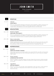 Free Printable Resume Templates Impressive Free Printable Resumes Templates Free Printable Resume Templates