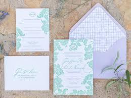 divorced parents wedding invitation. pastel wedding invitation suite divorced parents r