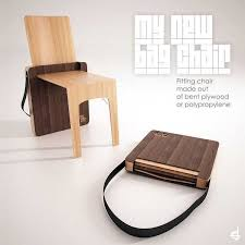 folding chairs bag. Exellent Folding Portable Folding Chair Design Bag By Stevan Djurovic With Chairs N