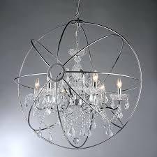 crystal globe chandelier c crystal chandelier globe crystal chandelier floor lamp