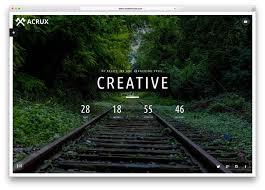 22 Best Coming Soon Html5 Website Templates 2018 Colorlib