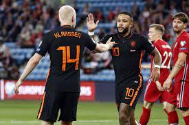 กังหันตามเจ๊านอร์เวย์ 1-1, โคนมสอยขี้เมา 2-0..สรุปผล ฟุตบอลโลกรอบคัดเลือกโซนยุโรป