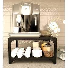 Verev Tezgah Üstü Çay Kahve Makinesi Bardak Düzenleyici Fiyatı