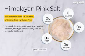 Is <b>Himalayan Pink Salt</b> Healthy or Just Hype?