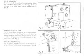 Totally Me Singer Sewing Machine How To Thread