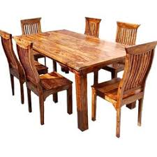 Wood dining tables Glass Top Wooden Dining Table Indiamart Wooden Dining Table In Thrissur Kerala Get Latest Price From