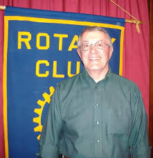 Sherburne native Rotarian of the Month - News - Uticaod - Utica, NY
