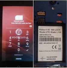 With zte blade v10 usb driver for windows installed on a pc, you have the option to develope various advanced things on your zte blade v10. Zte Blade L130 Flash File Tested Firmware Bestflashfile Com