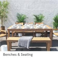 contemporary garden furniture solid teak garden furniture uk raft furniture london