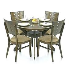 4 seater round dining table small dining table 3 piece counter height small dining table 4