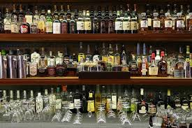 Ahmedabad Liquor Permitted Ahmedabad 10 In Shops Get