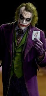 Heath Ledger Joker Iphone 11 Wallpaper