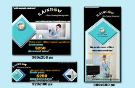 Design Office Space Online Cool Entry 48 By Shuriya48 For Design Banners For Office Cleaning