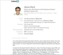 Linkedin Profile To Resume Make Linkedin Profile Into Resume