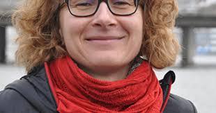Kristin Richter - Norce