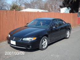 2003 Pontiac Grand Prix - Overview - CarGurus