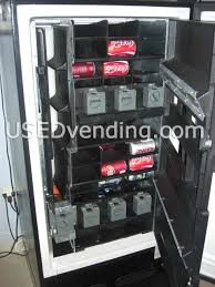 Antares Vending Machine Labels