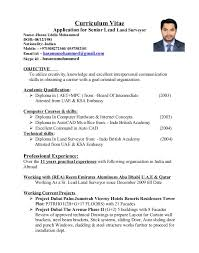 Curriculum Vitae Application for Senior Lead Land Surveyor Name:-Hasan  Uddin Mohammed DOB: ...