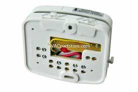 903992 nordyne thermostat 4 5 wire hvacpartstore 4 5 wire nordyne thermostat 903992