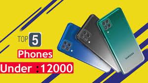 latest best mobiles under 12000 2021