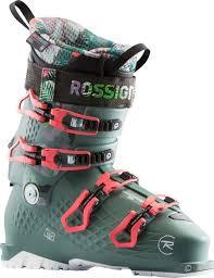 Rossignol Ski Boot Size Chart Uk Womens Free Touring Ski Boots Alltrack Elite 100 Lt W